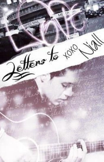 Letters to Niall [Niall Horan, CZ]