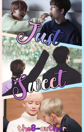 JUST SWEET by the8-author