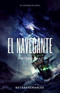 El Navegante Universal: La Leyenda de Aidan cover