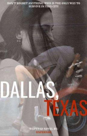 Dallas, Texas by iinfernoo