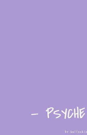 Psyche ● [ chan × hyunjin ] by hellochizeu