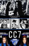 CC7 cover