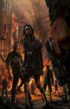 The Apocalipse by kiritojc03