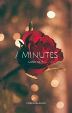 SEVEN MINUTES || L. NORRIS by FOREVERLANDO