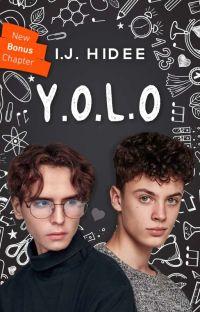 Y.O.L.O (Boyxboy)✔ cover