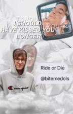 RIDE OR DIE | Kian Lawley by bitemedols