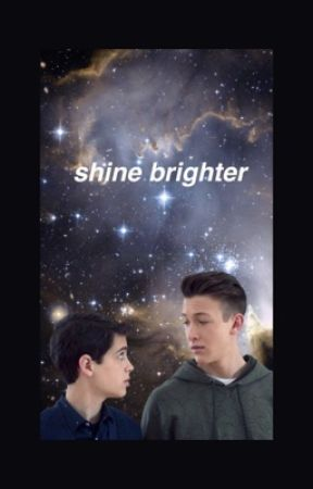 shine brighter by sickofprettyboys