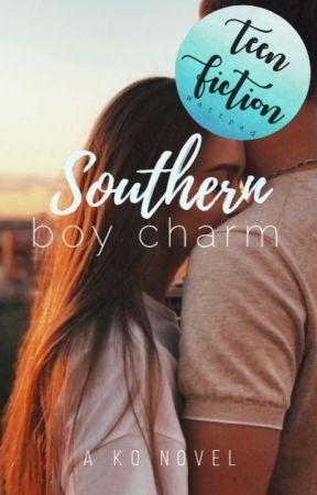 Southern Boy Charm   ✓ by NicoleSmithWanabeeMe