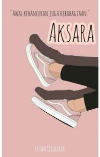Aksara cover