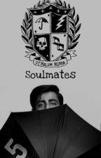 Soulmates (The Umbrella Academy) by x_carolyn_x