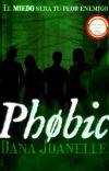 Phøbic © [RE-ESCRIBIENDO] cover