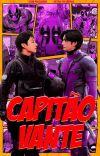 Capitão Vante kth + jjk cover