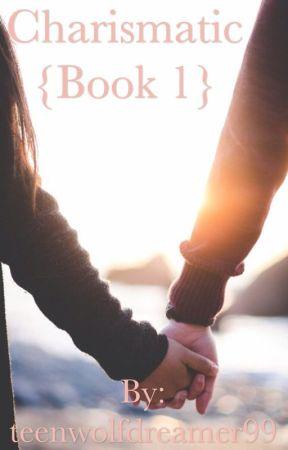 Charismatic {Book 1} || Liam Dunbar (Dylan Sprayberry) by teenwolfdreamer99