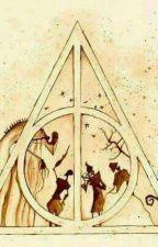 ¿La Ultima Reliquia de la Muerte? by AnaWhiteJakson