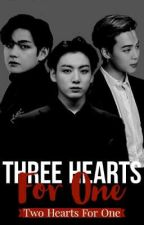 Three Hearts For One « P.JM , J.JK , K.TH » by Mend_Han