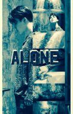 Alone by Soo_Karutashi