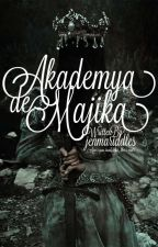 Akademya de Majika ni jenmariddles