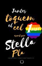 Juntes toquem el cel per StellaPla