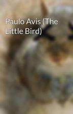 Paulo Avis (The Little Bird) by Yararebird