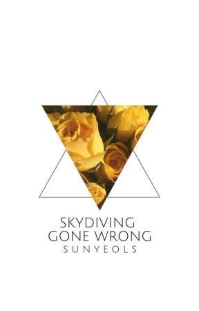 skydiving gone wrong by sunyeols