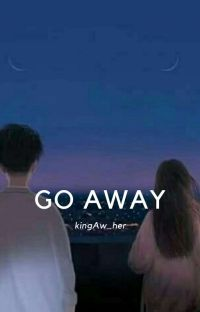 Go Away cover