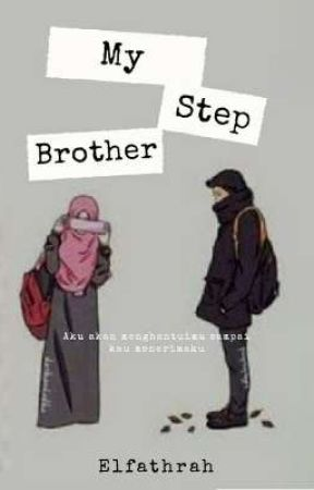 My Step Brother by elfathrah