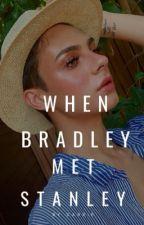 When Bradley Met Stanley (ManxMan) (Camp Nano) by -carmin
