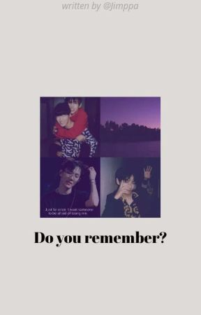 Do You Remember? ✅ by cloudylino