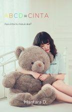 ABCD = Cinta by hantara14