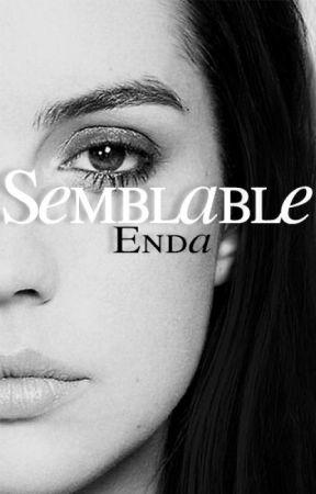 Semblable - Enda (Tome 2) [Sous contrat d'édition Chez Nisha Et Caetera] by BirdyLi