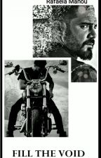 "Fill the void || Angel Reyes ""Mayans mc"" by RafaManou"