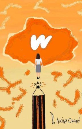 wattpadzone: #sayang (BIDADARI SERIES) [on going] by inkinaoktari