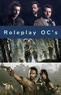 Roleplay OC'S cover