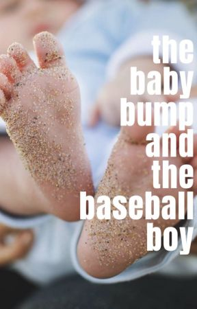 The Baby Bump and The Baseball Boy by k_b5239