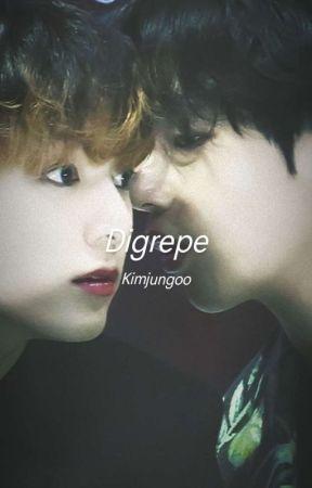 Digrepe   VK ✔ by kimjungoo