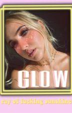 glow [s. rogers] by heartbreakweather