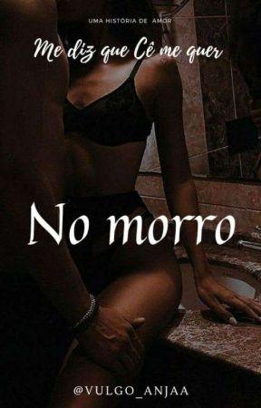 No Morro by Vulgo_Anjaa