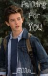 Falling for You (Rafe Khatchadorian Fanfic) [COMPLETED] cover
