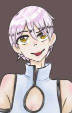 Yep. That's My Twin... by haku-chan