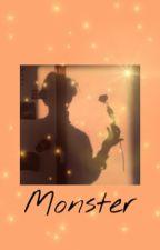 Monster   Hyungwonho  by redX13000