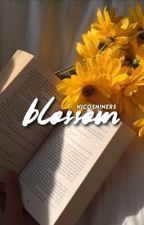 blossom ↣ joshler ✓ by nicosniners