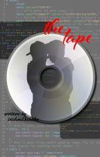The Tape ∣ boyxboy von irishmilkshake