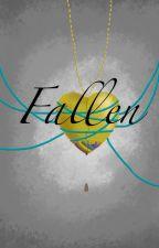 Fallen (ErrorInk) by Undertale_Is_Alive