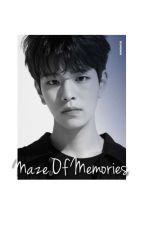 Maze Of Memories ● STRAYKIDS  by msteastsince94