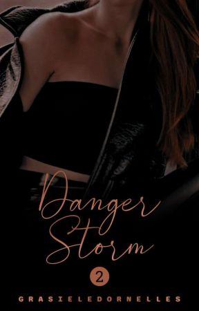 Danger Storm 2 | 2021 by grasielebooks