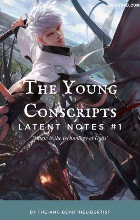 LatentNotes by Striife