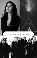 Szabadnak lenni (Harry Potter ff.) by Izabella221