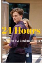 24 Hours (A Spencer Reid Story) by louismintoxxx