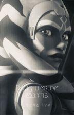 Daughter of Mortis by LeeraIvy