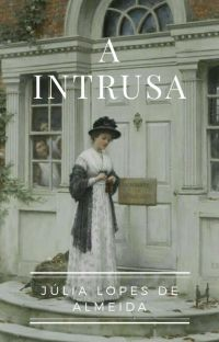 A Intrusa cover